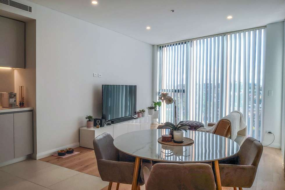 Third view of Homely apartment listing, 605/2 Chapel Street, Rockdale NSW 2216