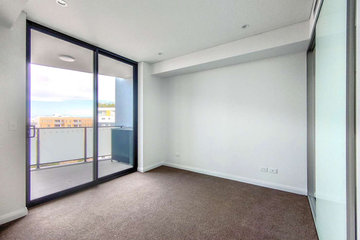 Sixth view of Homely apartment listing, 605/2 Chapel Street, Rockdale NSW 2216