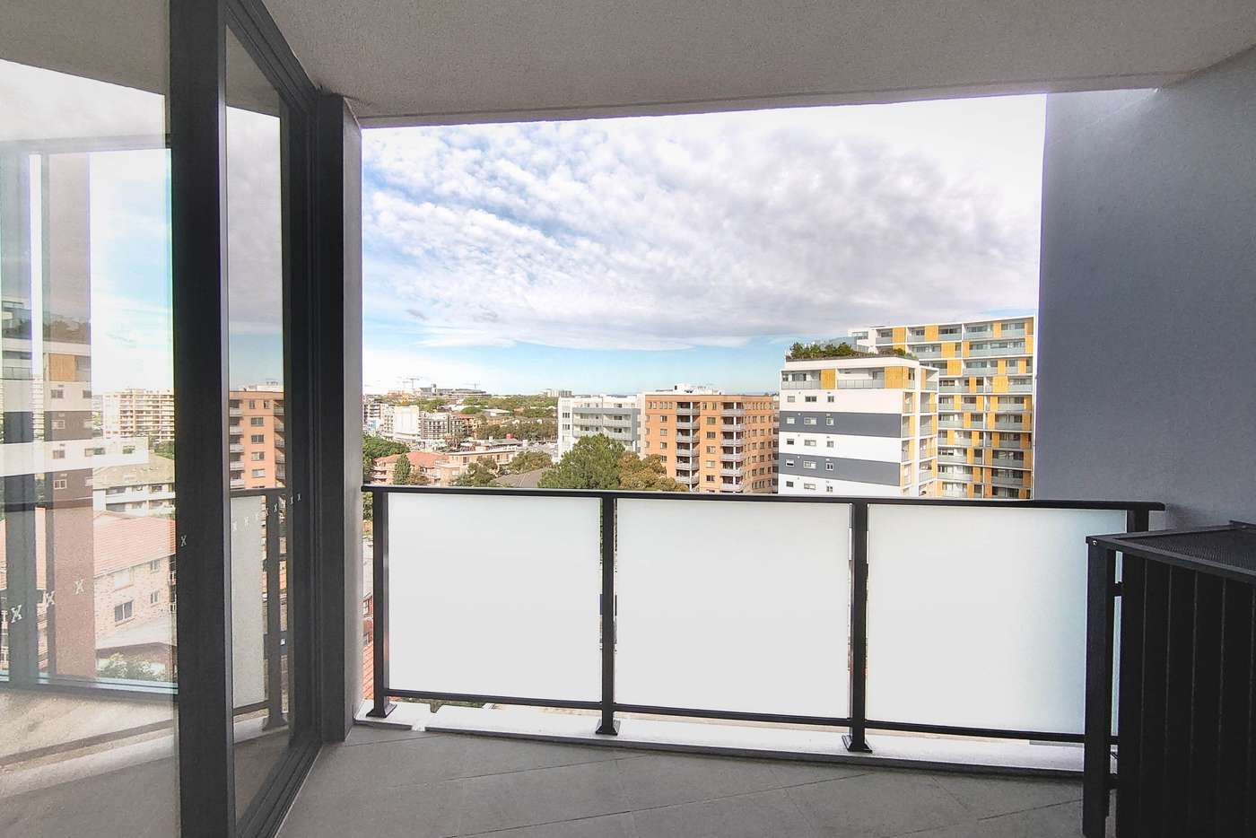 Seventh view of Homely apartment listing, 605/2 Chapel Street, Rockdale NSW 2216