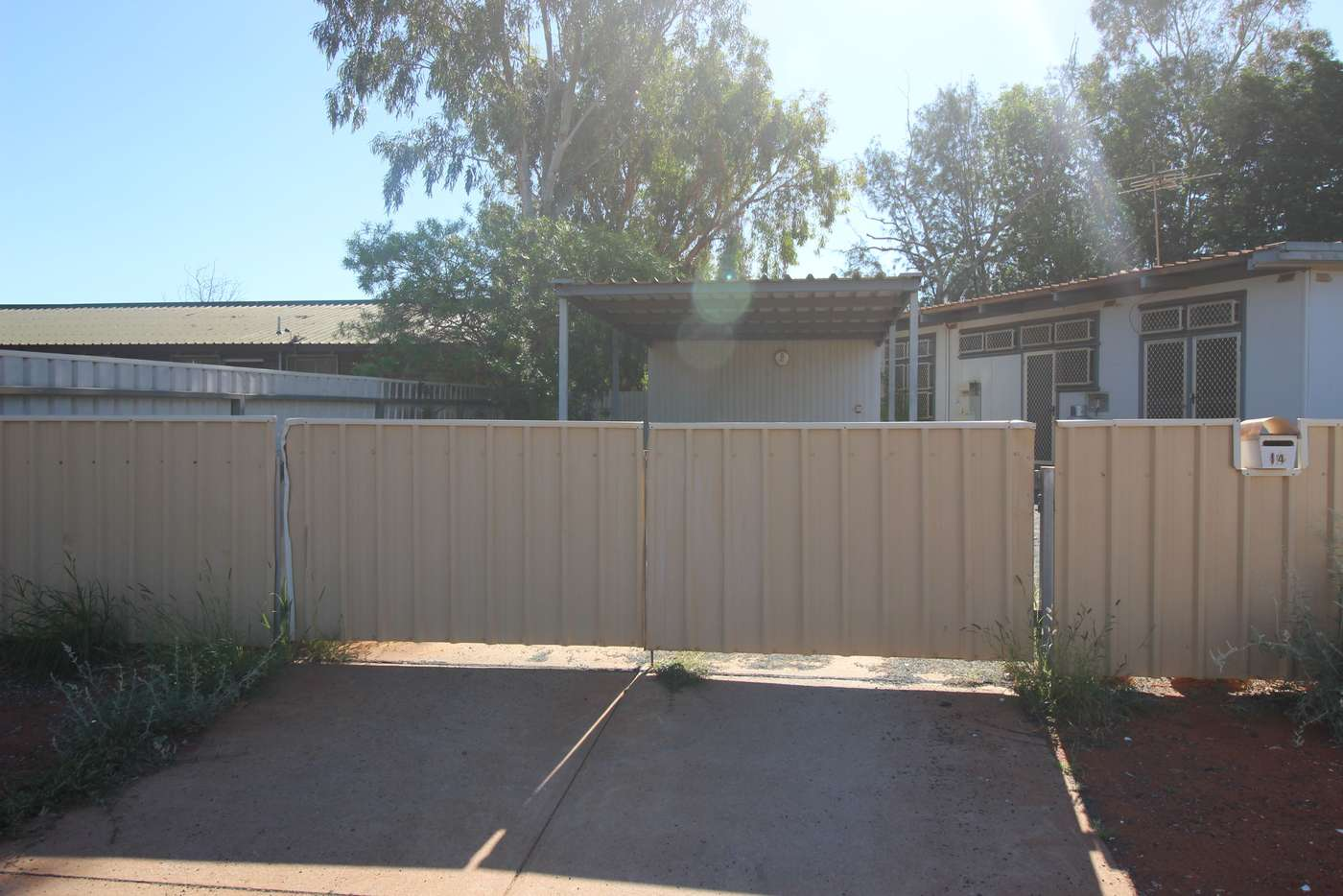 Main view of Homely house listing, 14 Draper, South Hedland WA 6722