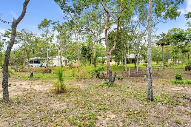 17 Palm Valley Road, Koah QLD 4881