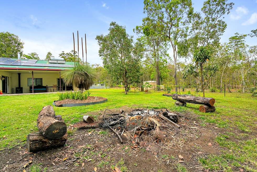 Second view of Homely house listing, 17 Palm Valley Road, Koah QLD 4881
