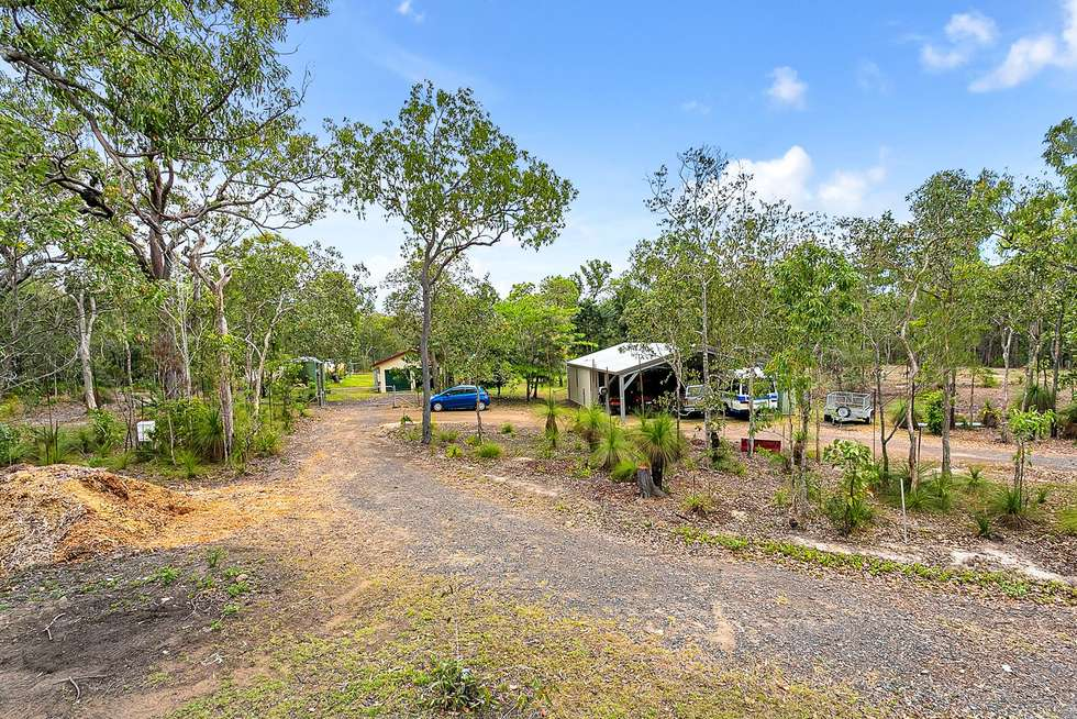 Third view of Homely house listing, 17 Palm Valley Road, Koah QLD 4881