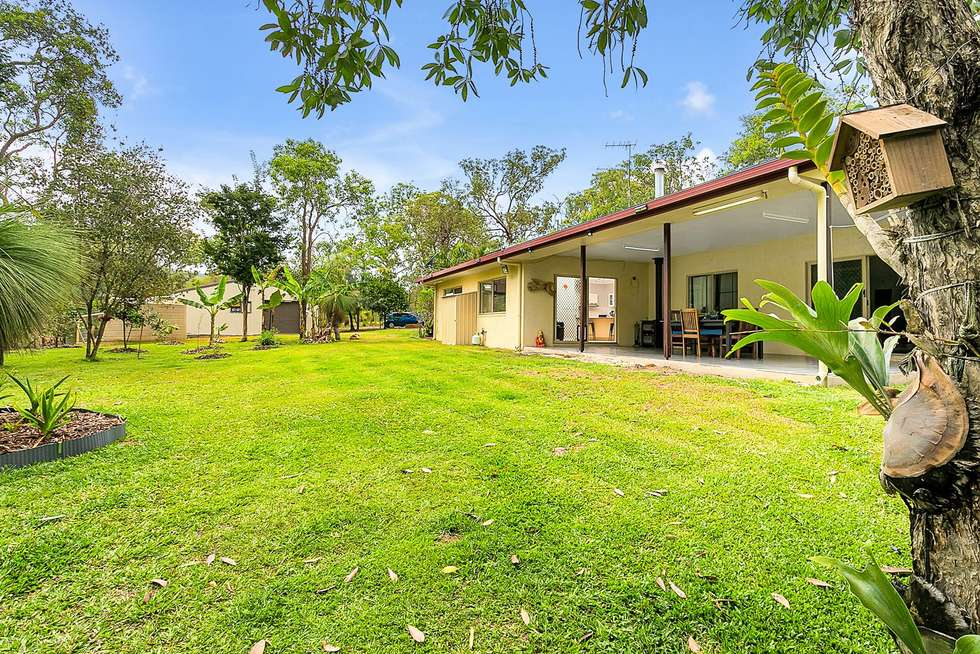 Fourth view of Homely house listing, 17 Palm Valley Road, Koah QLD 4881
