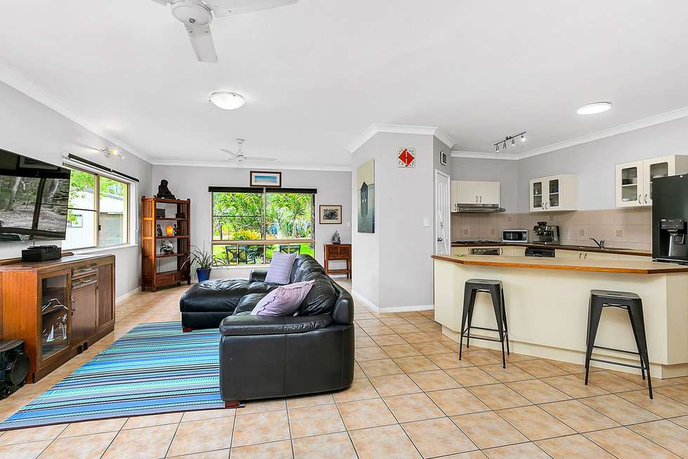 Fifth view of Homely house listing, 17 Palm Valley Road, Koah QLD 4881