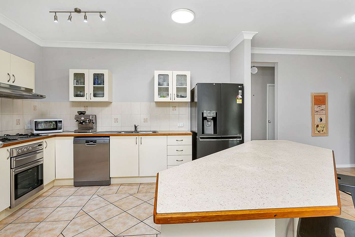 Sixth view of Homely house listing, 17 Palm Valley Road, Koah QLD 4881