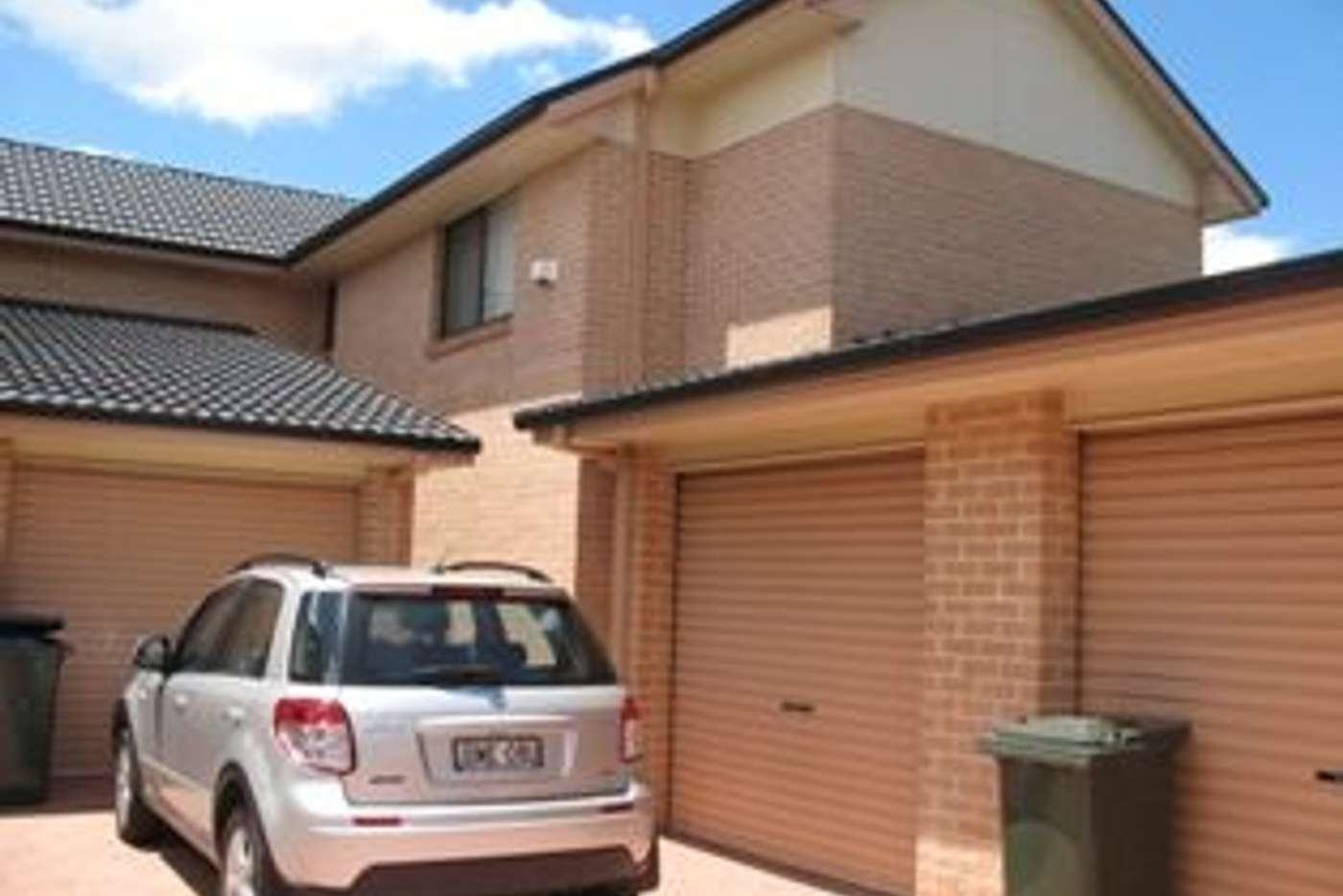 Main view of Homely townhouse listing, 8/28-32 Carinya Street, Blacktown NSW 2148