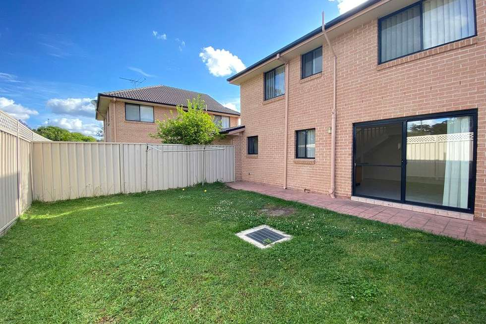 Second view of Homely townhouse listing, 8/28-32 Carinya Street, Blacktown NSW 2148
