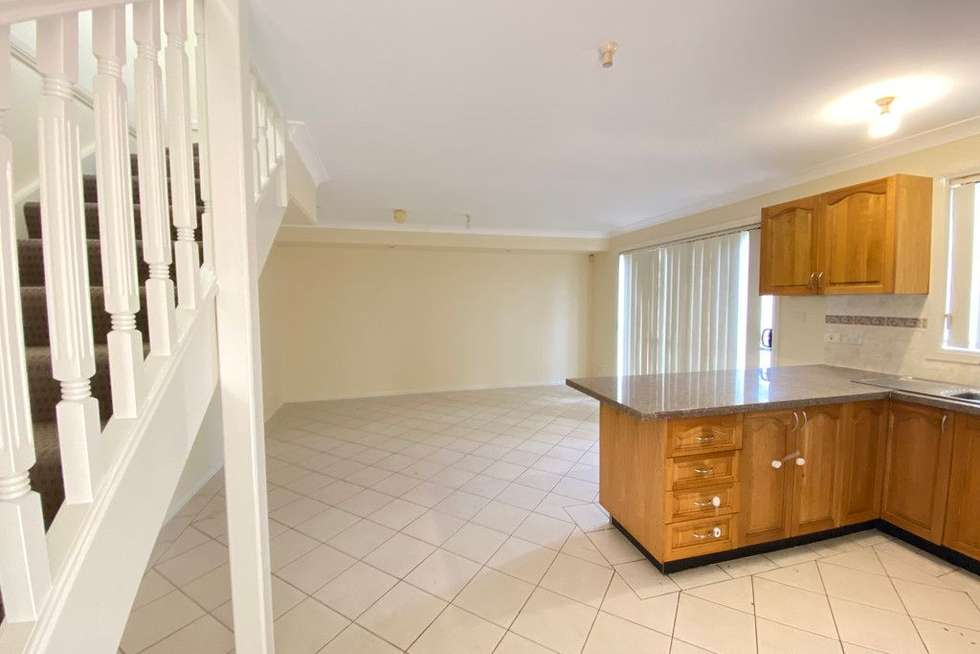 Fifth view of Homely townhouse listing, 8/28-32 Carinya Street, Blacktown NSW 2148