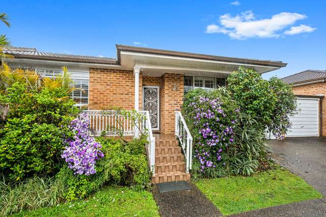 4/11 Mutual Road, Mortdale NSW 2223