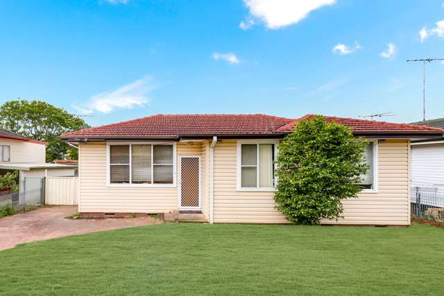 99 Lindesay Street, Campbelltown NSW 2560