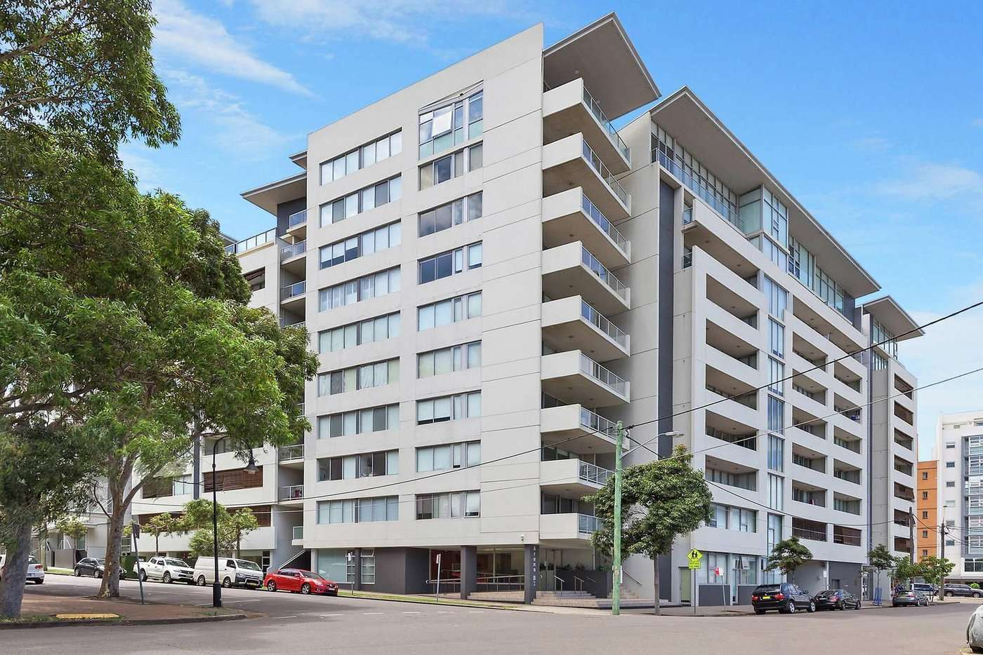 Main view of Homely apartment listing, 137/555 Princes Highway, Rockdale NSW 2216