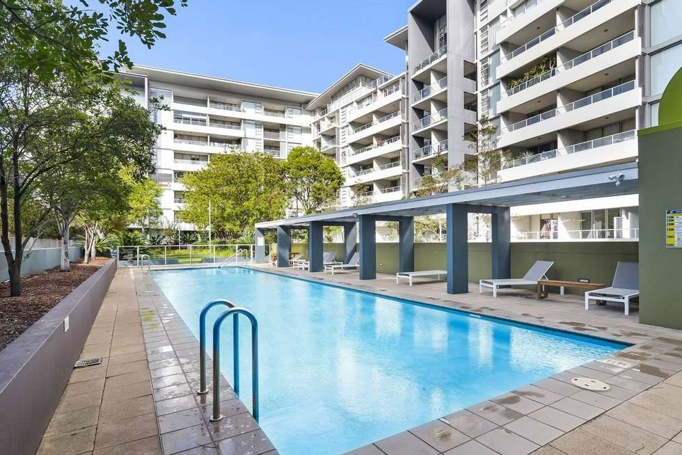 Second view of Homely apartment listing, 137/555 Princes Highway, Rockdale NSW 2216