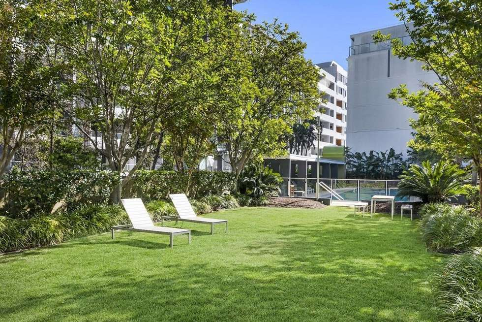 Third view of Homely apartment listing, 137/555 Princes Highway, Rockdale NSW 2216