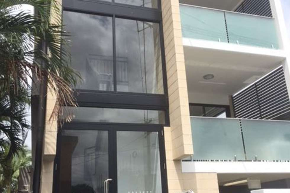 Second view of Homely apartment listing, 6/42-44 Gordon Street, Milton QLD 4064