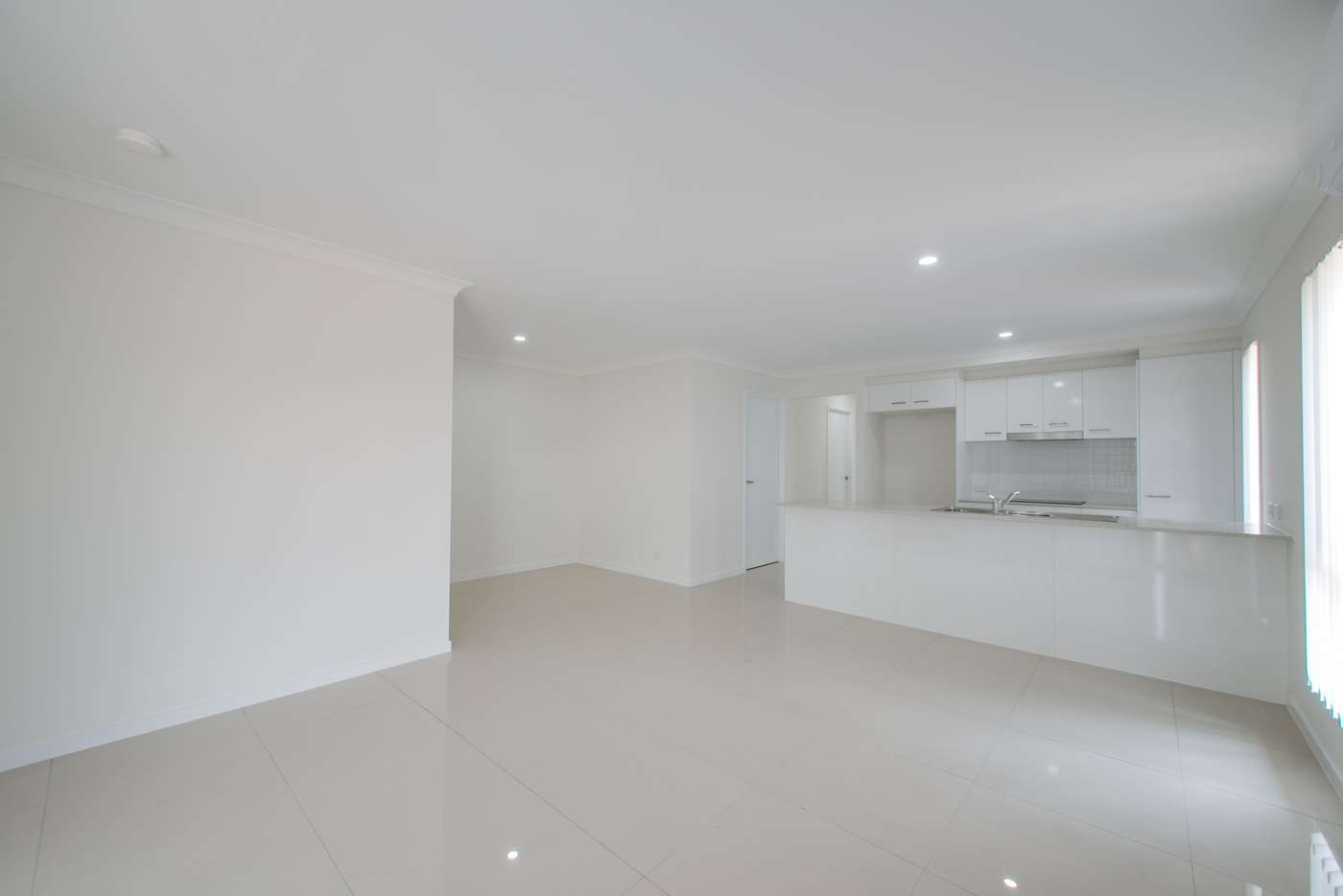 Main view of Homely house listing, 1/4 Larter Street, Brassall QLD 4305