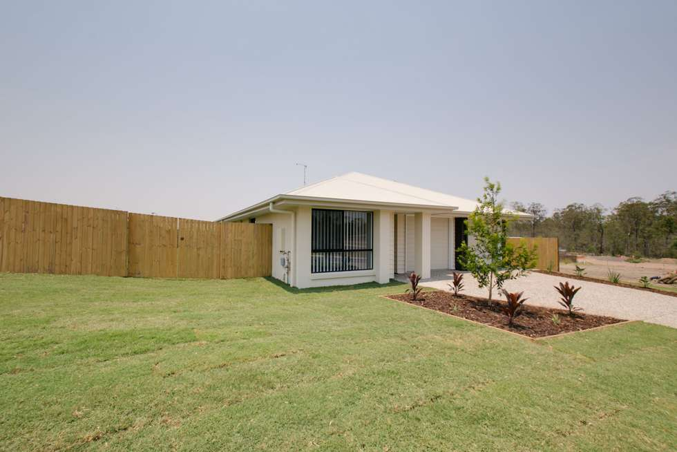 Third view of Homely house listing, 1/4 Larter Street, Brassall QLD 4305
