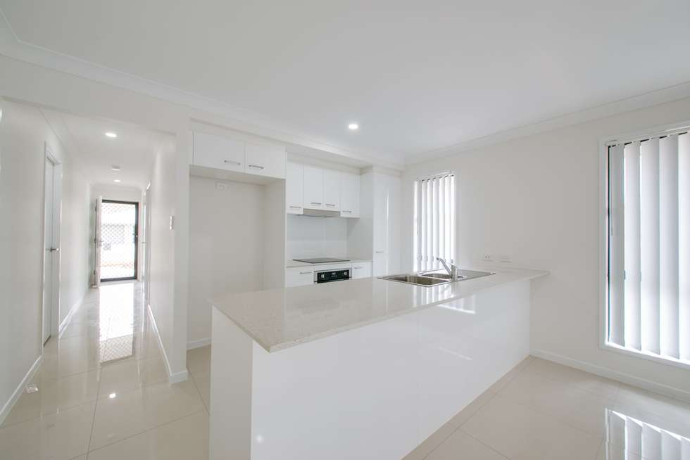 Fourth view of Homely house listing, 1/4 Larter Street, Brassall QLD 4305