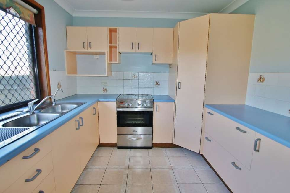 Second view of Homely house listing, 1 Narmar Court, Eight Mile Plains QLD 4113