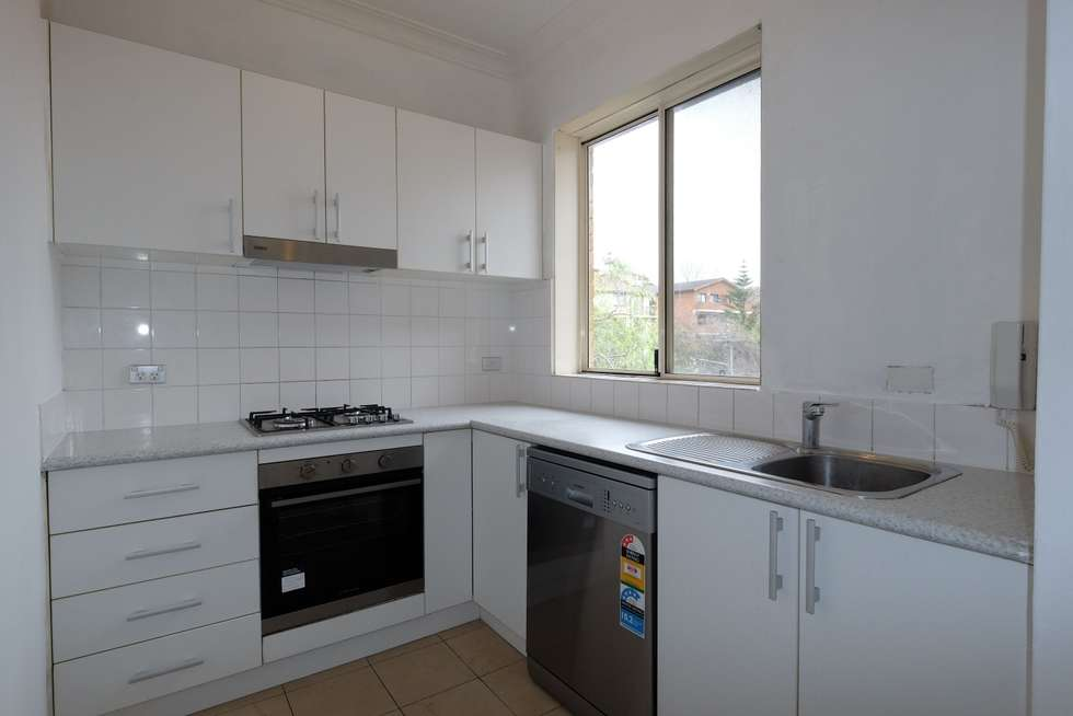 Second view of Homely apartment listing, 9/45 Boronia Street, Kensington NSW 2033