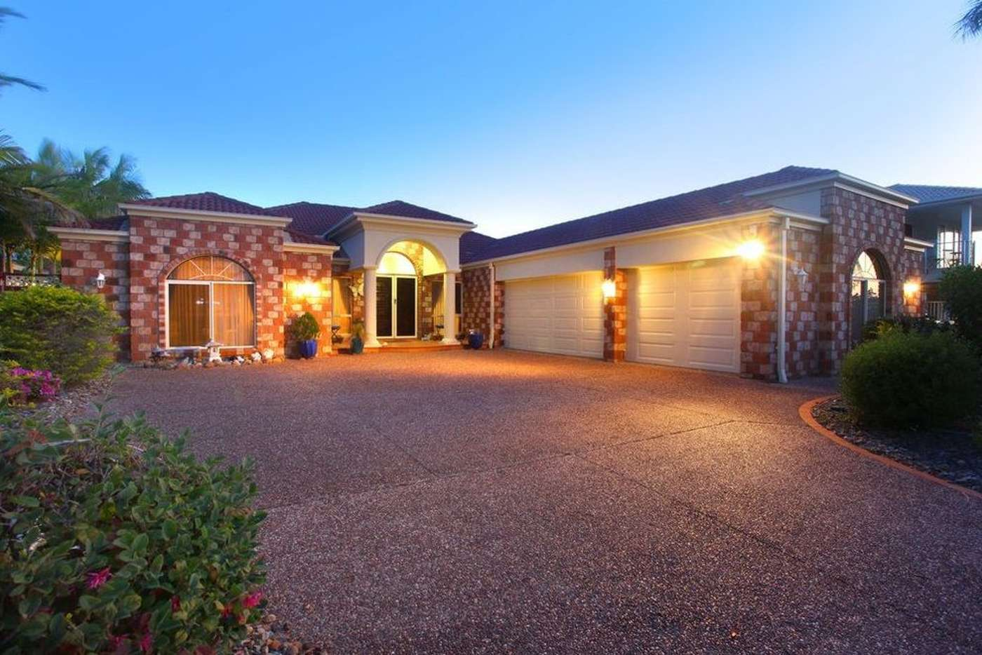 Main view of Homely house listing, 158 Lae Drive, Coombabah QLD 4216