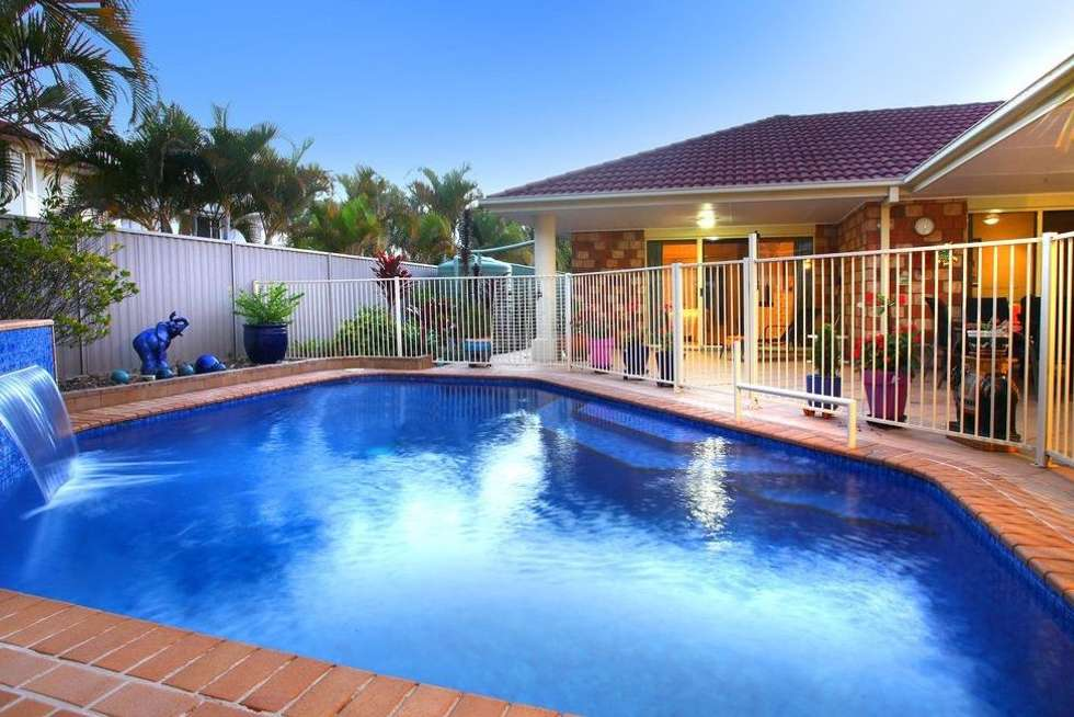 Second view of Homely house listing, 158 Lae Drive, Coombabah QLD 4216