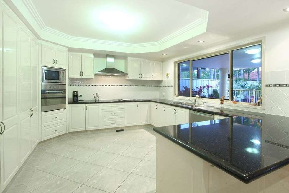 Third view of Homely house listing, 158 Lae Drive, Coombabah QLD 4216