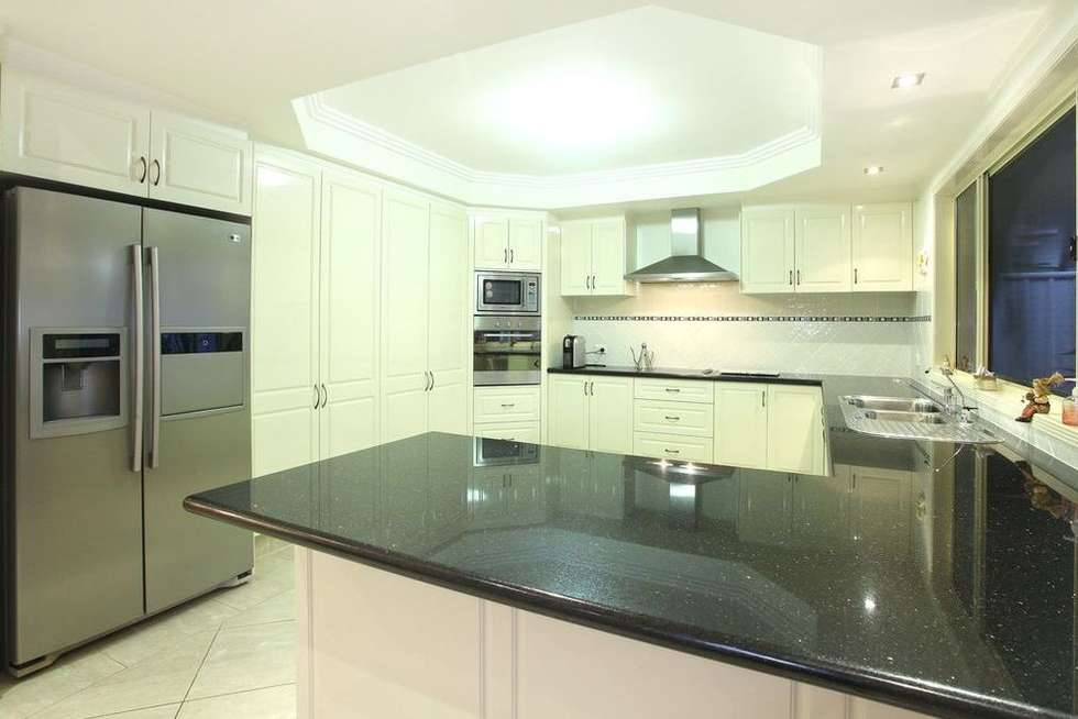 Fourth view of Homely house listing, 158 Lae Drive, Coombabah QLD 4216