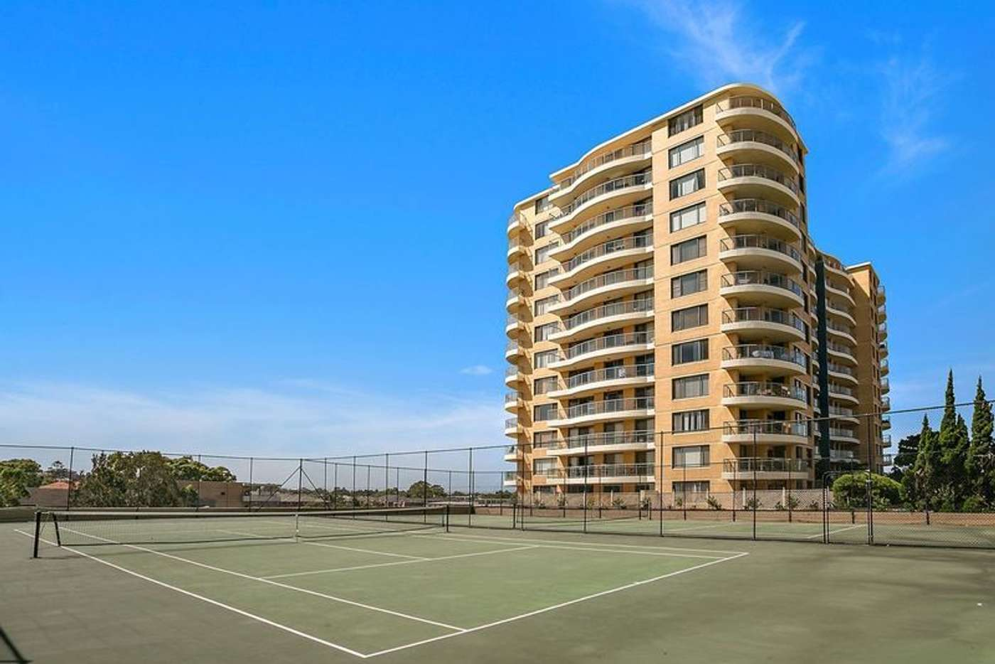 Main view of Homely apartment listing, 910/5 Rockdale Plaza Drive, Rockdale NSW 2216