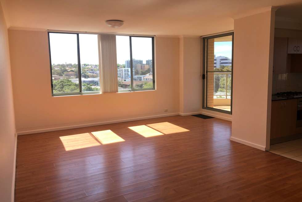 Second view of Homely apartment listing, 910/5 Rockdale Plaza Drive, Rockdale NSW 2216