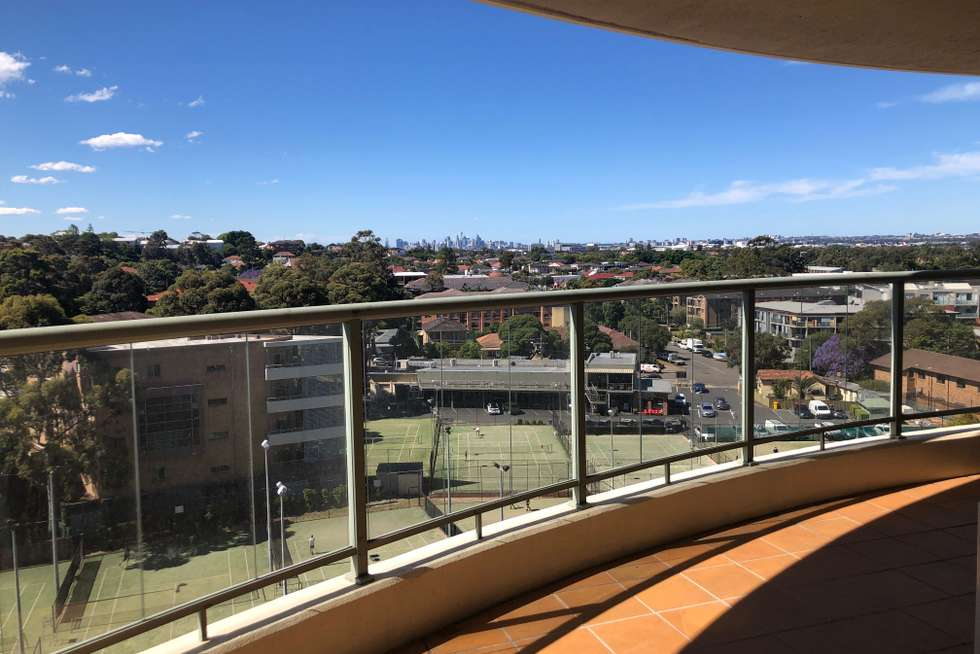 Third view of Homely apartment listing, 910/5 Rockdale Plaza Drive, Rockdale NSW 2216