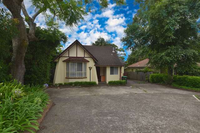 15 Rutledge Street, Eastwood NSW 2122