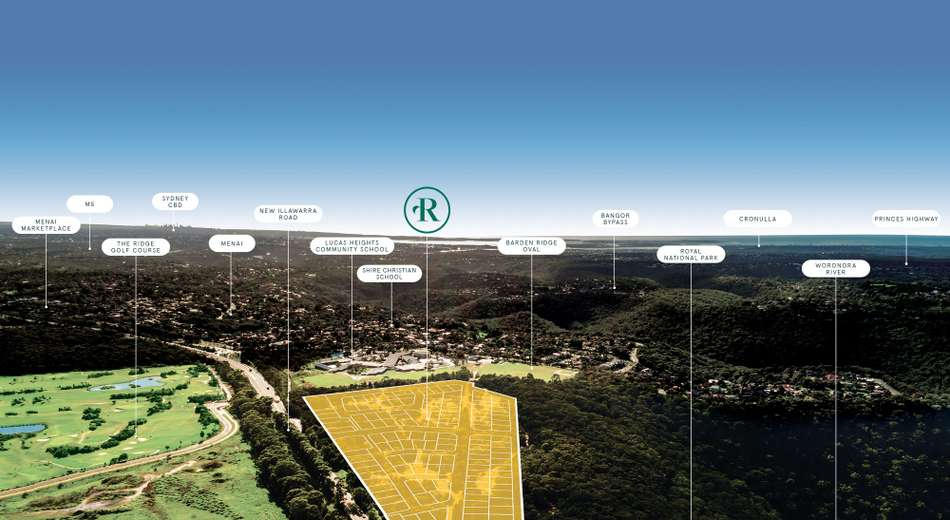Lot 103/310 New Illawarra Road
