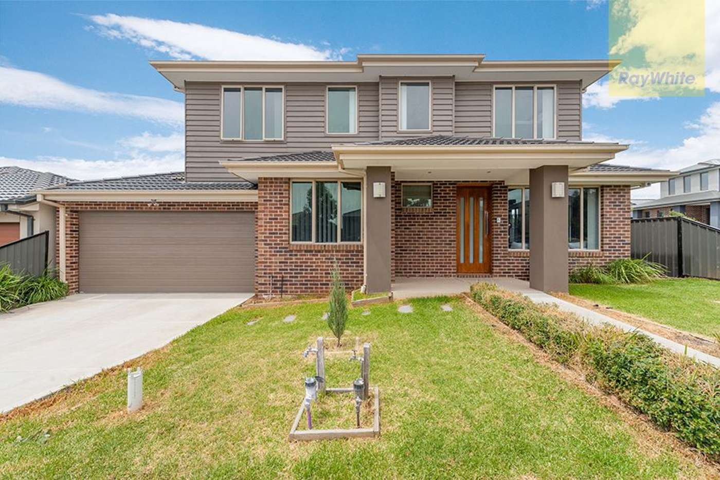 Main view of Homely house listing, 46 Natural Drive, Craigieburn VIC 3064