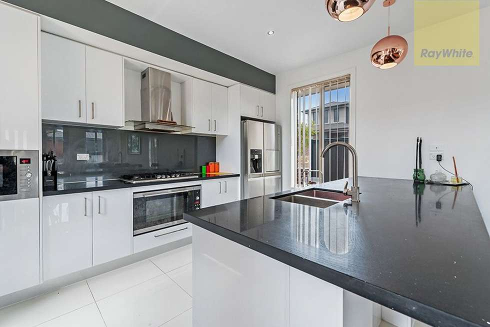 Second view of Homely house listing, 46 Natural Drive, Craigieburn VIC 3064