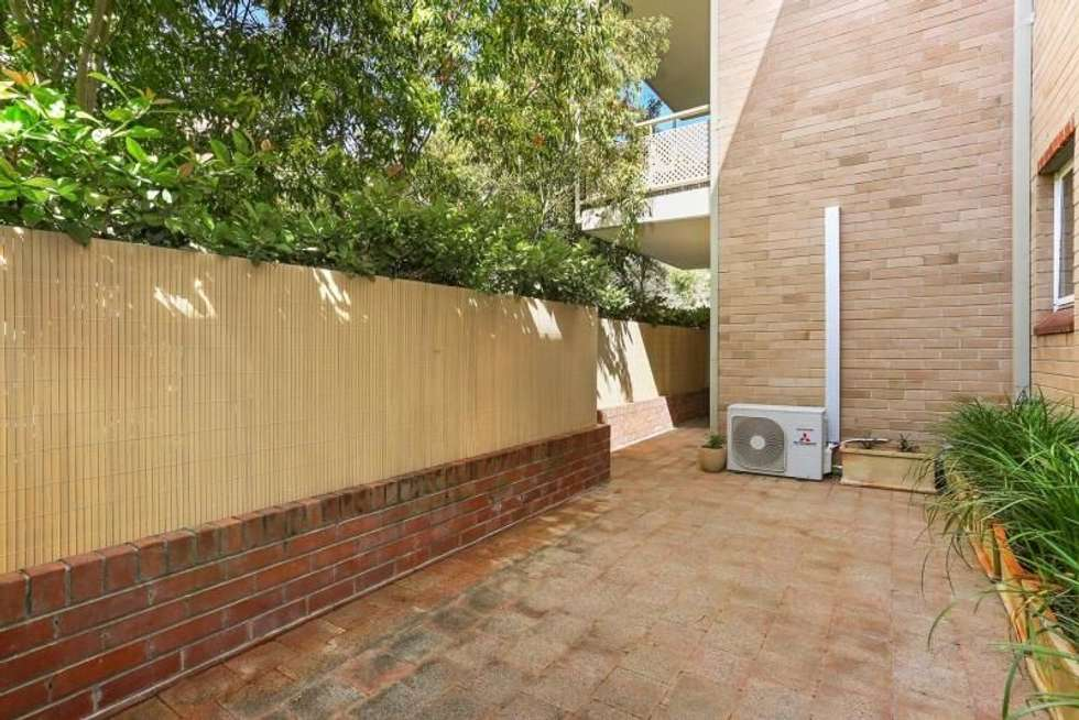 Second view of Homely apartment listing, 61/1-7 Gloucester Place, Kensington NSW 2033