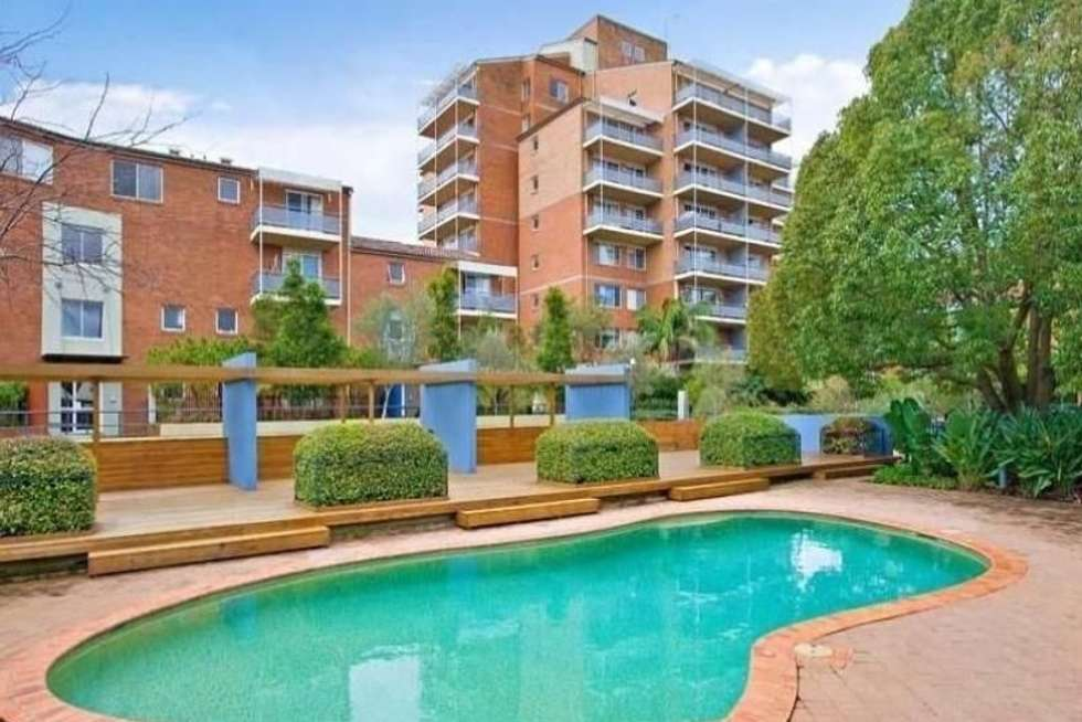 Third view of Homely apartment listing, 61/1-7 Gloucester Place, Kensington NSW 2033
