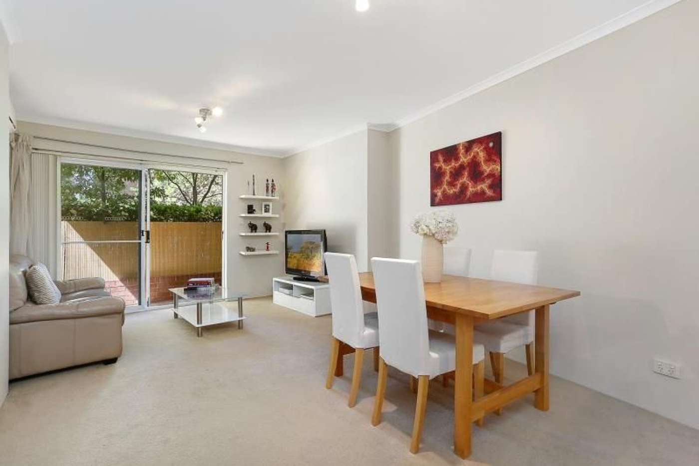 Fifth view of Homely apartment listing, 61/1-7 Gloucester Place, Kensington NSW 2033