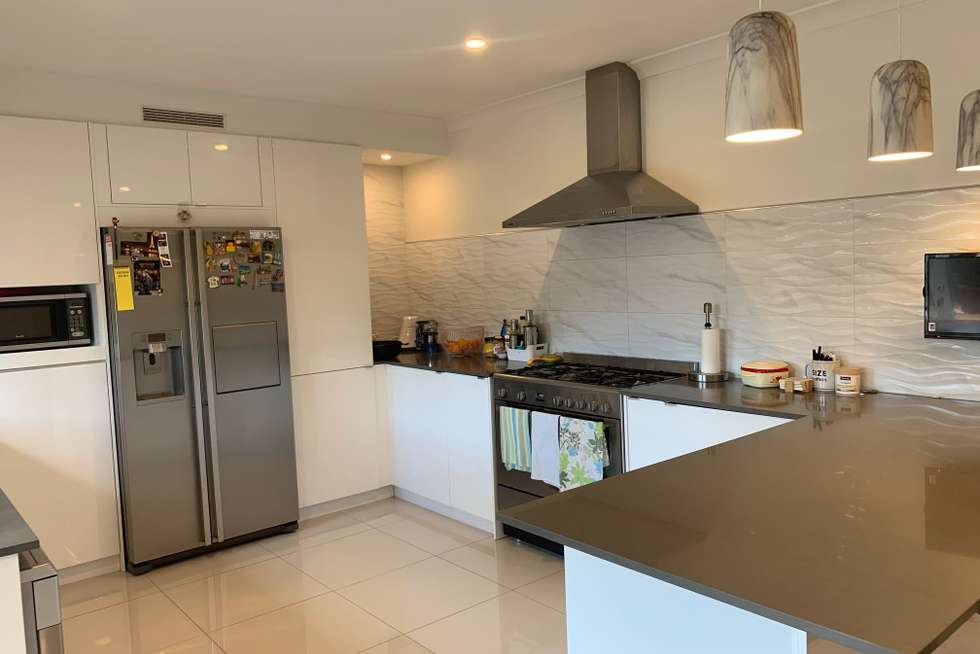 Third view of Homely house listing, 3 Parkes Drive, Helensvale QLD 4212
