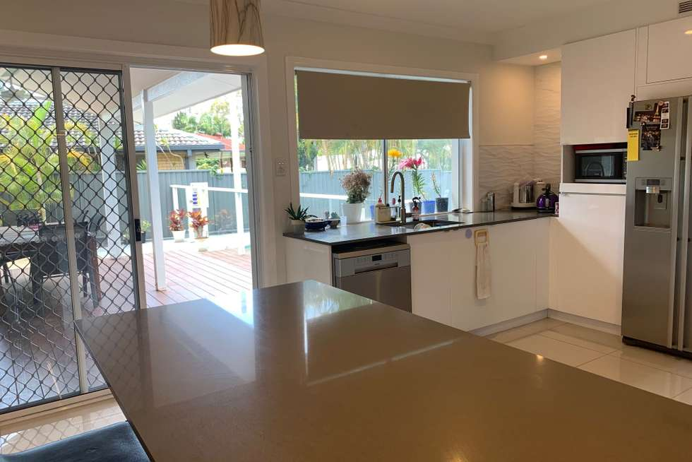 Fourth view of Homely house listing, 3 Parkes Drive, Helensvale QLD 4212