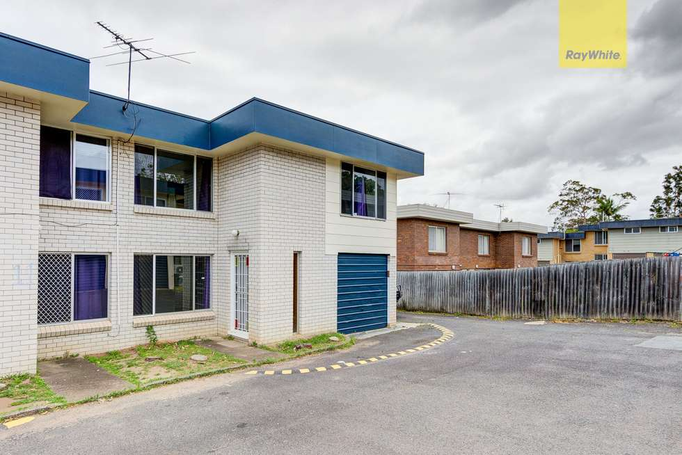 Second view of Homely townhouse listing, 12/111 Station Road, Woodridge QLD 4114
