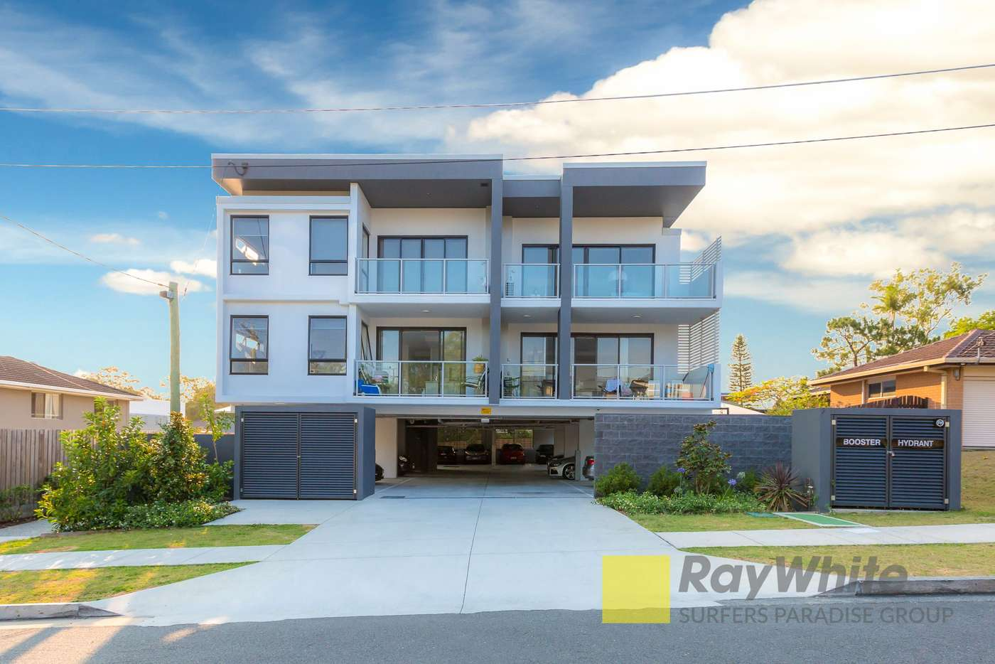 Main view of Homely apartment listing, 5/11 Anne Street, Southport QLD 4215