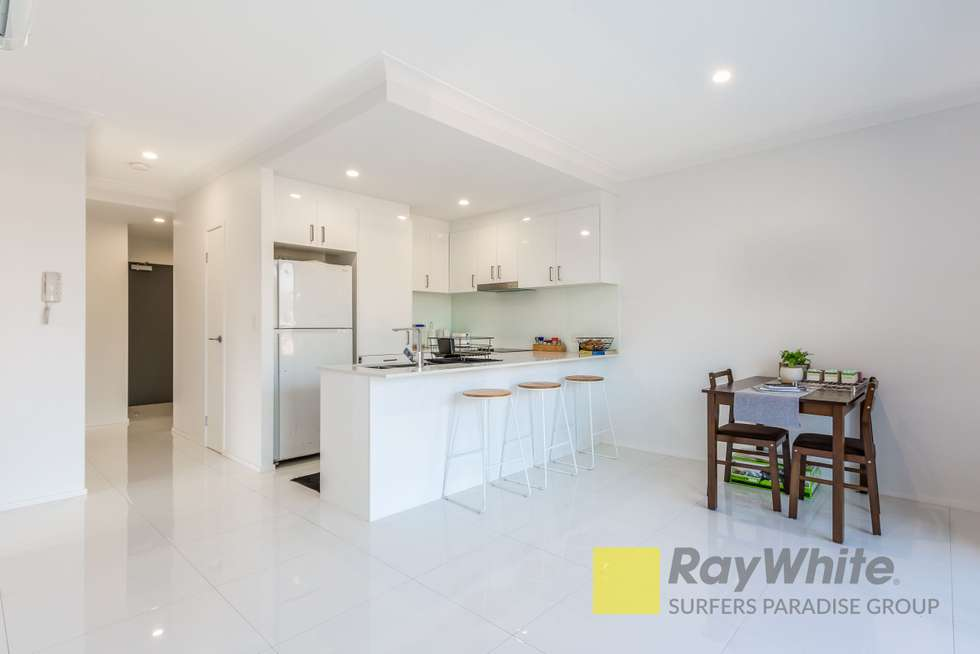 Second view of Homely apartment listing, 5/11 Anne Street, Southport QLD 4215
