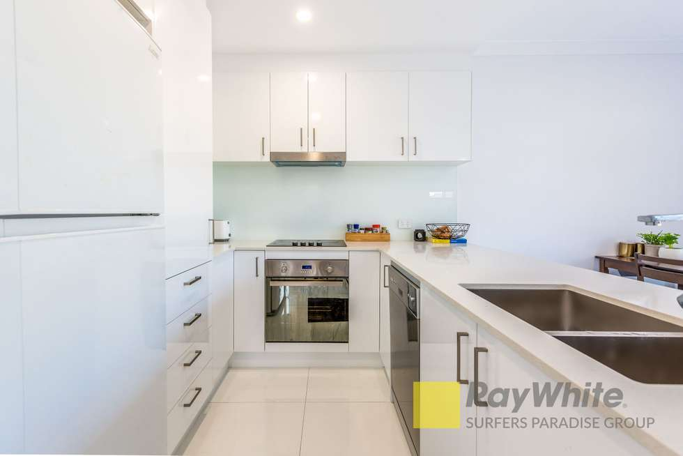 Third view of Homely apartment listing, 5/11 Anne Street, Southport QLD 4215
