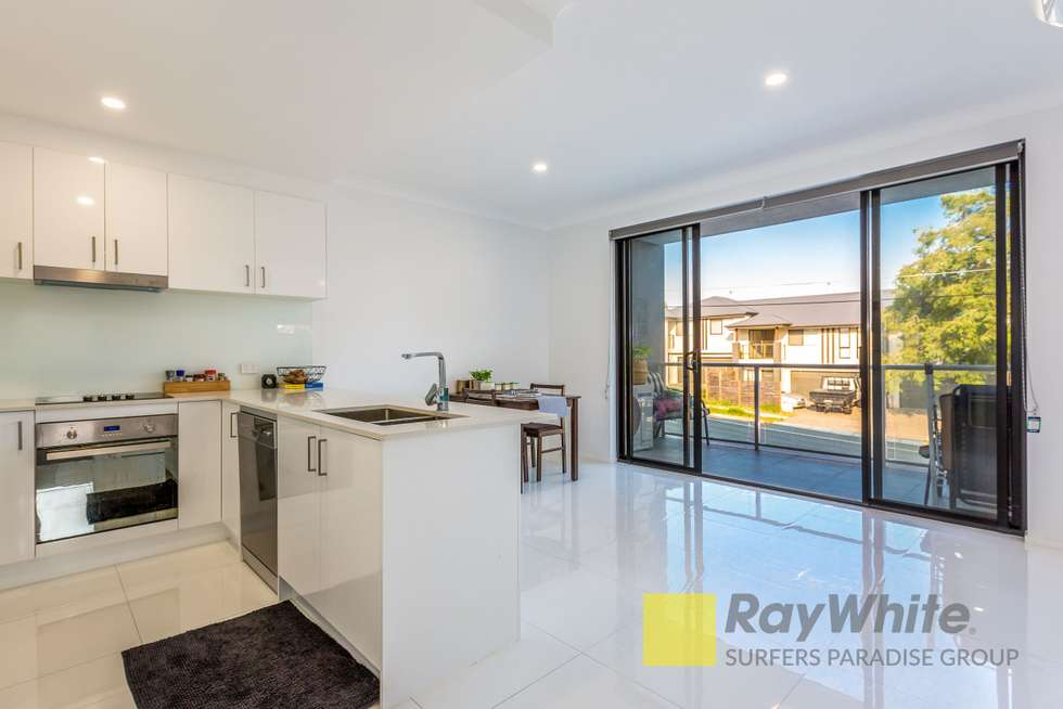 Fourth view of Homely apartment listing, 5/11 Anne Street, Southport QLD 4215