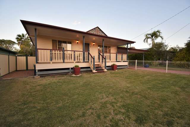 10 Jabiru Street, Longreach QLD 4730
