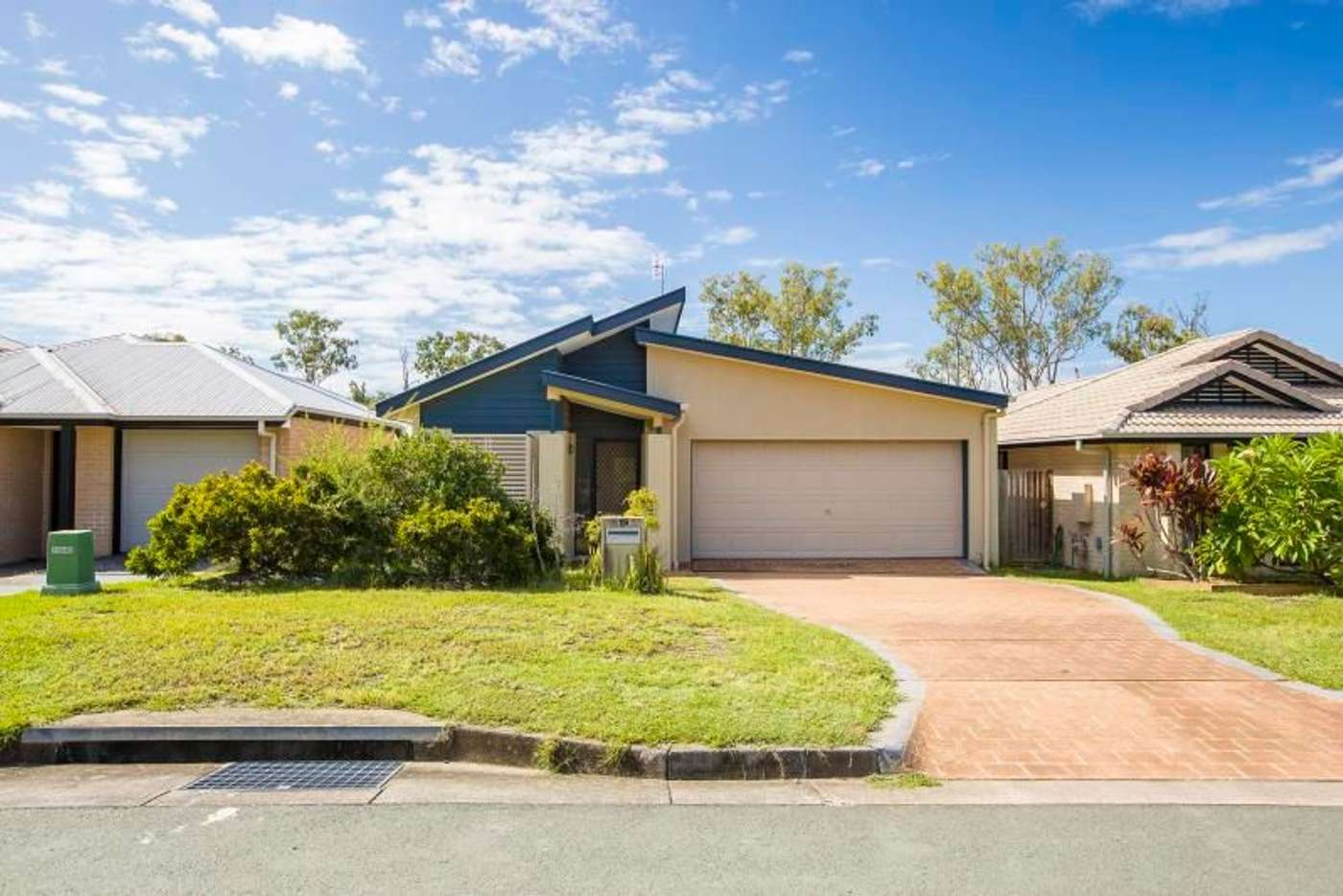 Main view of Homely house listing, 19 Talpa Street, Coomera QLD 4209