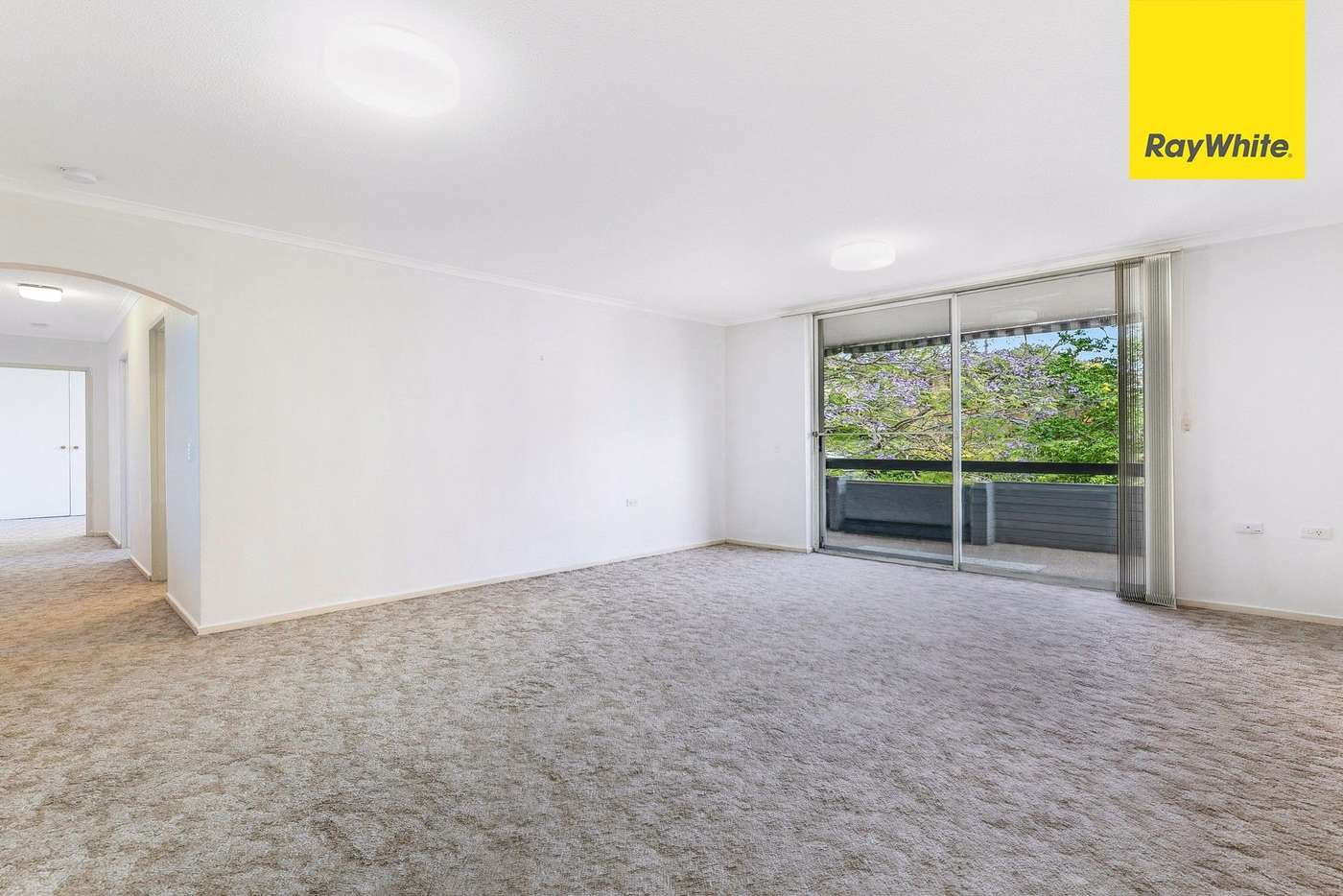Main view of Homely unit listing, 23/3-5 Kandy Avenue, Epping NSW 2121