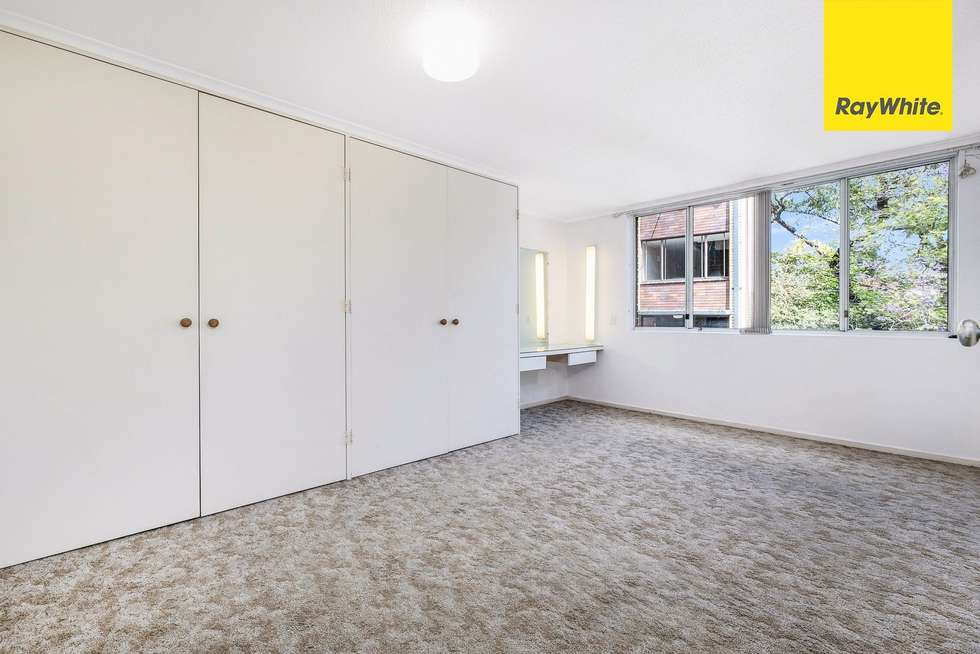 Second view of Homely unit listing, 23/3-5 Kandy Avenue, Epping NSW 2121