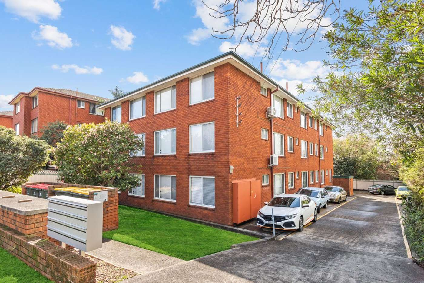 Main view of Homely unit listing, 11/555 Victoria Road, Ryde NSW 2112